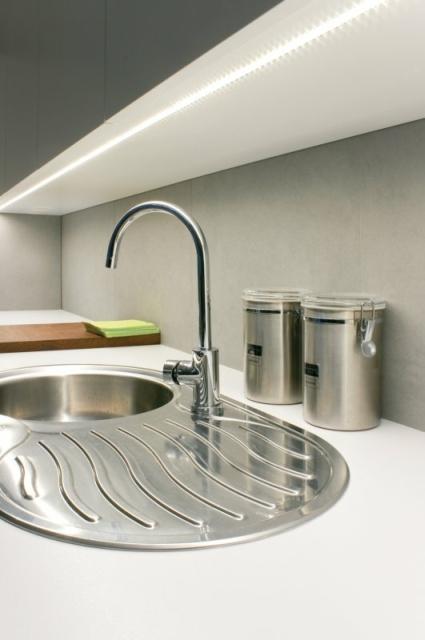 Soled Oświetlenie Led Kuchni Podszafkowe Soled Projekty