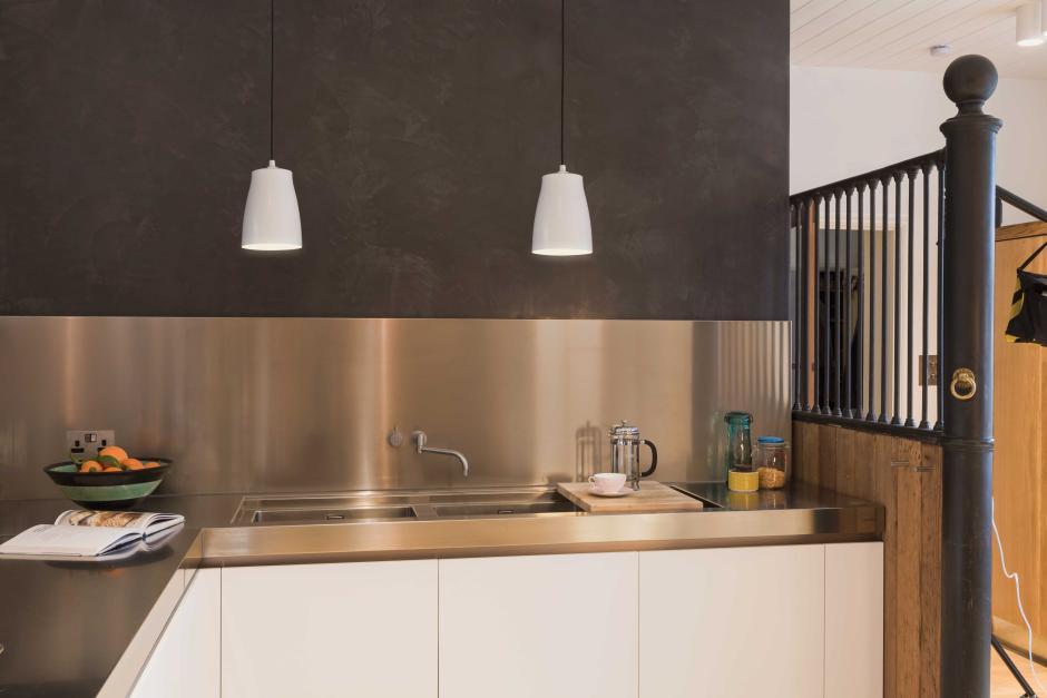 Oświetlenie Blatu Kuchennego Lampami Astro Atelier