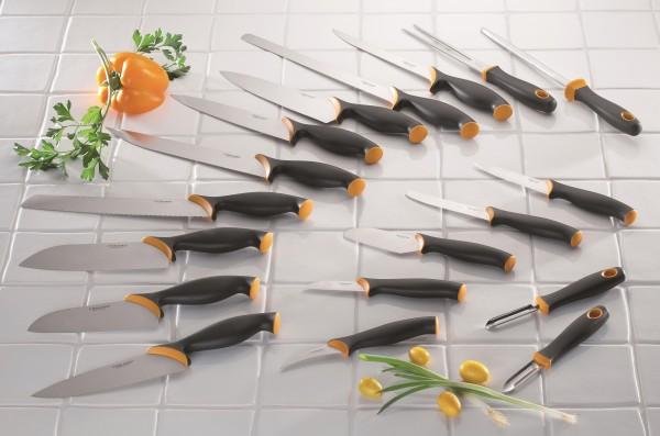Noże Functional Form Fiskars Akcesoria Kuchenne Aranżacje