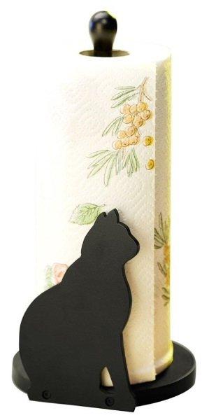 Stojak na ręcznik kuchenny CAT, WENKO