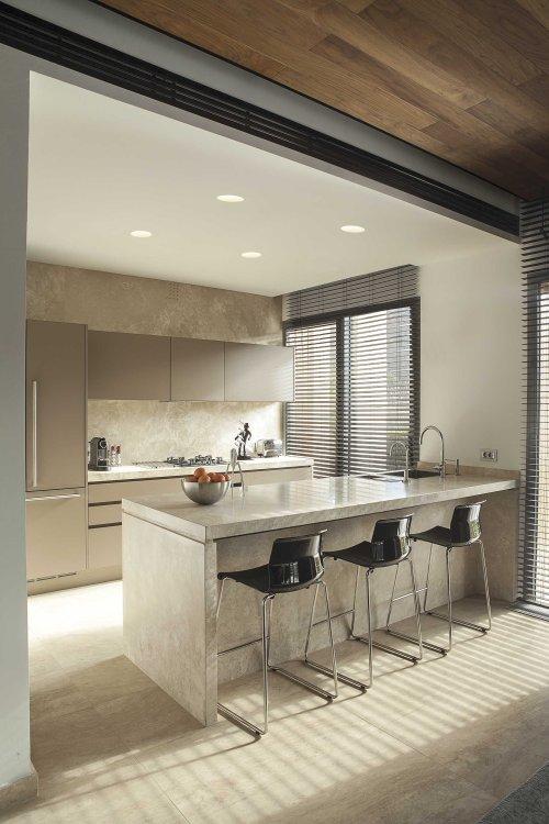 oświetlenie ogólne w kuchni