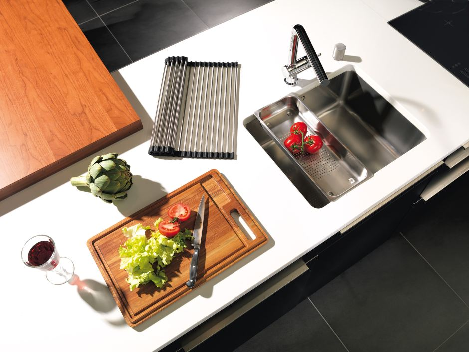 Akcesoria kuchenne Franke