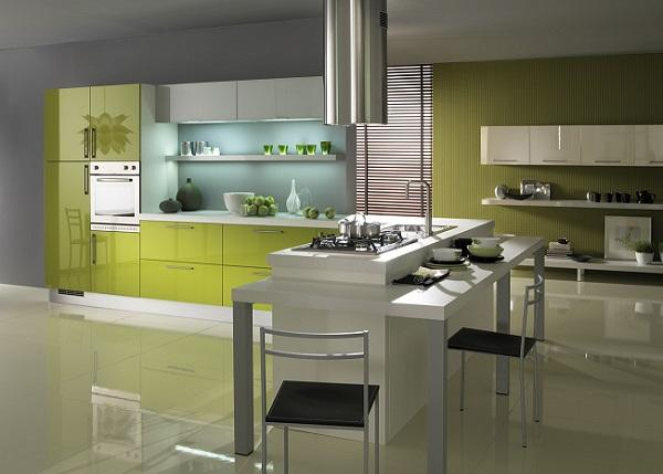 Kuchnia Lux Prato