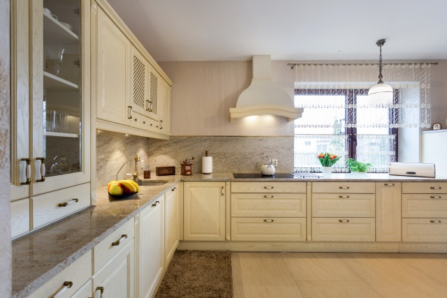 Kuchnia w stylu rustykalnym  kuchnia w stylu  Kuchenny   -> Kuchnia Rustykalna Nowoczesna