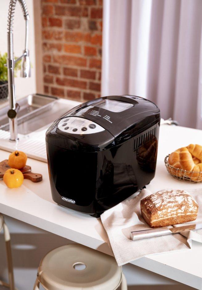 Mesko MS 6022 Maszyna do chleba - 15 Programów
