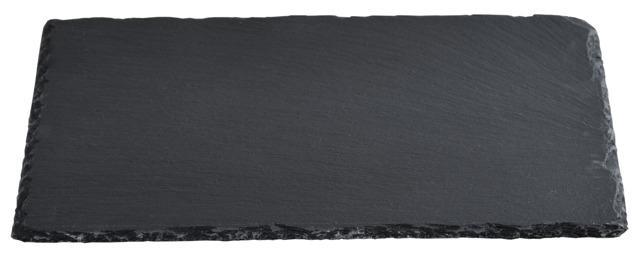 Ozdobna deska do krojenia i serwowania z kamiennego łupka, Kesper