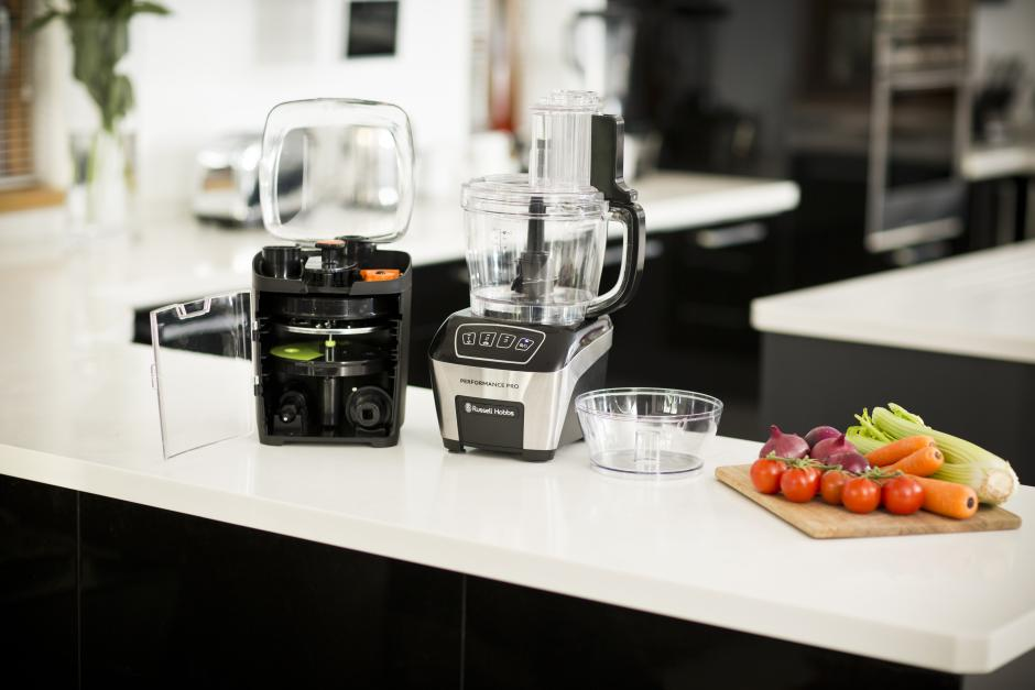 Russell Hobbs - Robot kuchenny Performance Pro