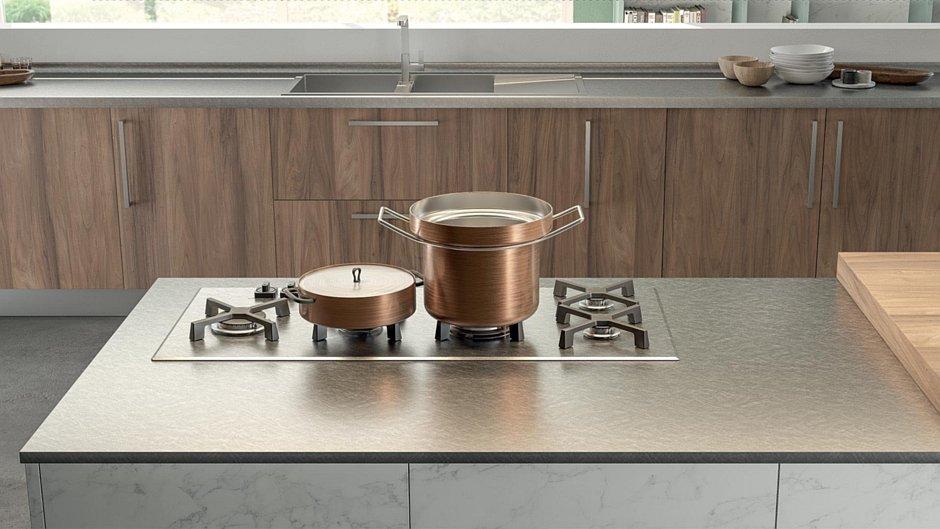 SMart fronty w kuchni od marki Rejs