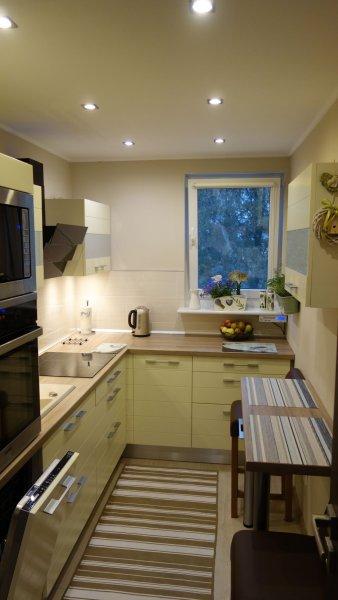w�ska kuchnia projekty kuchni kuchennycompl