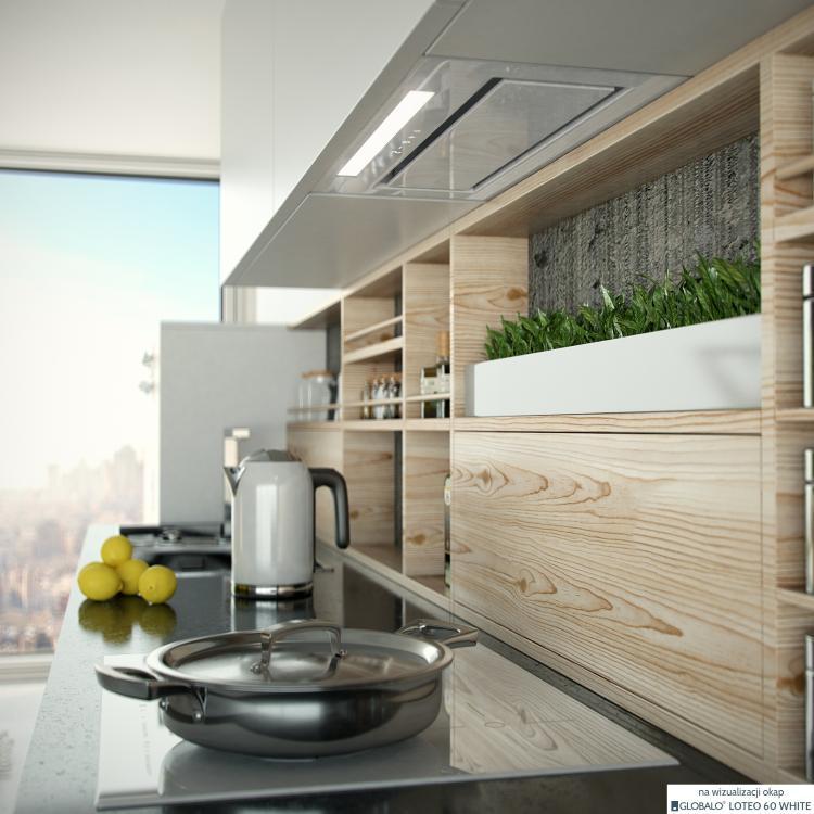 niewidoczna wentylacja w kuchni sprzęt agd kuchennycompl