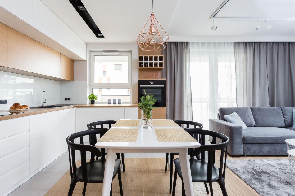 Jaki Stół Do Kuchni Wybrać Porady Kuchennycompl
