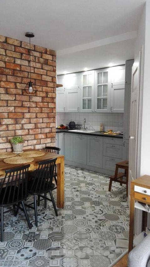 Aranżacja kuchni - Kamila B (4)
