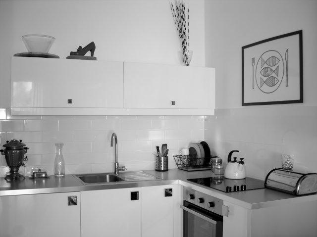 Aranżacja kuchni - Anna M (1)