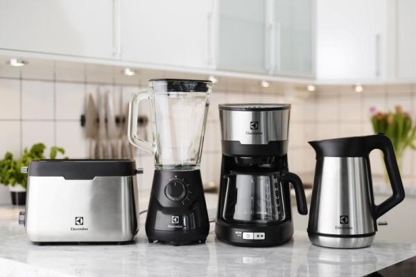 Urządzenia kuchenne z linii Creative Collection marki Electrolux