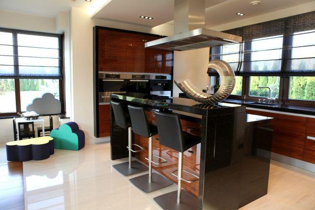 Kupujemy meble  na co zwrócić uwagę  meble kuchenne  Kuchenny com pl -> Kuchnia Otwarta Na Salon Jak Urządzić
