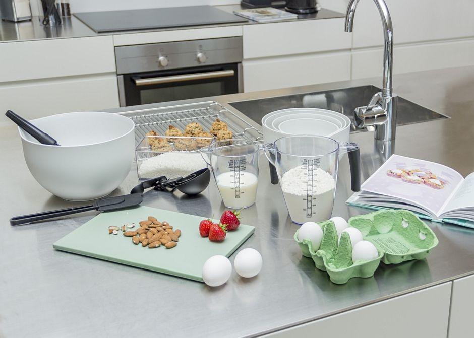 Miarki I Wagi Kuchenne Przegląd Akcesoria Kuchenne