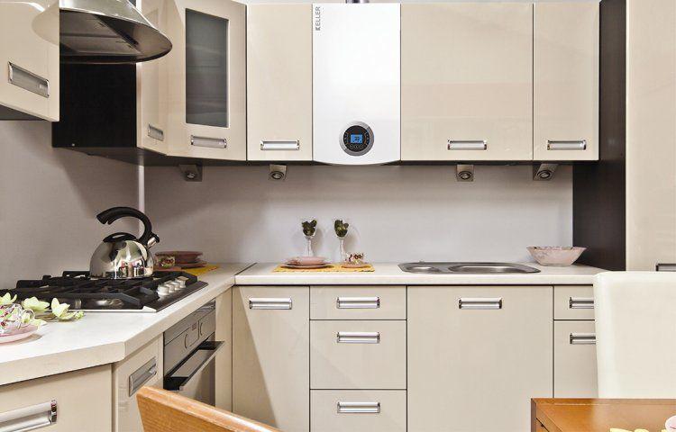 Urzadzenie kuchni