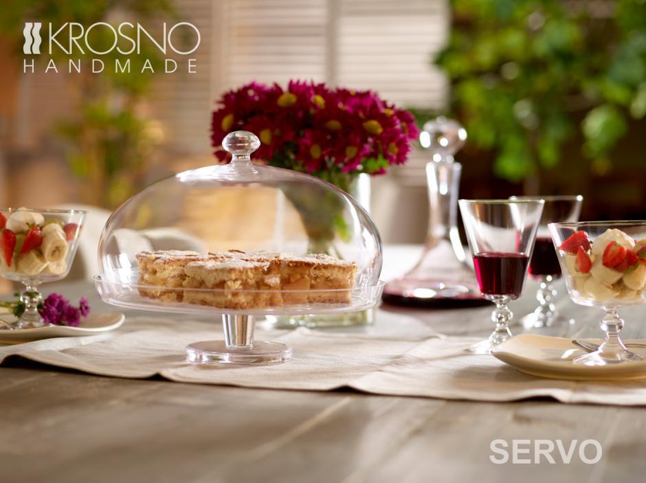 Krosno Handmade Servo