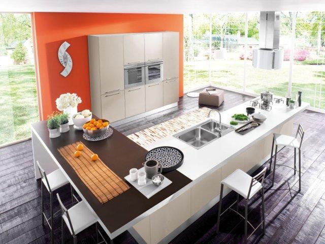 Kuchnia Simplicia Sabbia