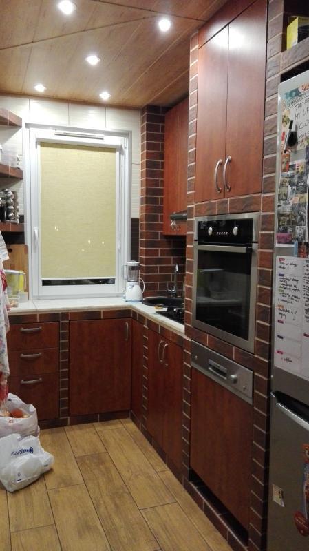 Aranżacje Kuchni Zdjęcie Kuchnia Murowana Wyłożona