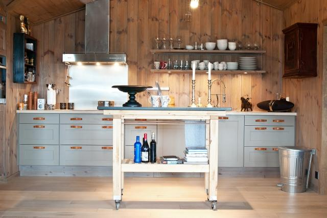 Aranżacja kuchni - Aleksandra D (1)