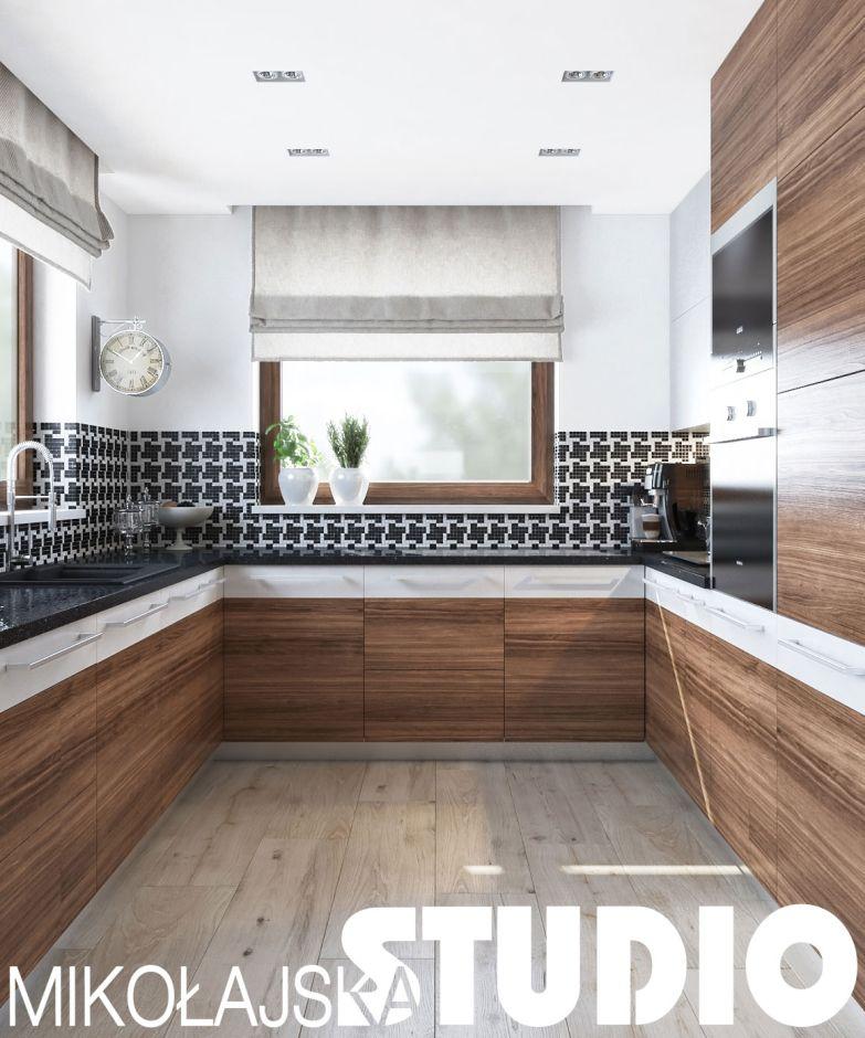 Ma a kuchnia w stylu nowojorskim aran acje ma ych kuchni for Jugendzimmer new york style