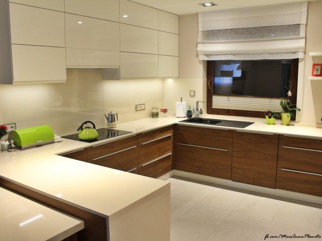 Aranżacja kuchni - Paweł B (2)