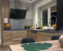 Aranzacje Kuchni Galeria Zdjec Serwis O Kuchniach Kuchenny Com Pl
