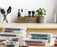 Akcesoria kuchenne plast team