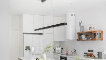 kuchnie projektantów