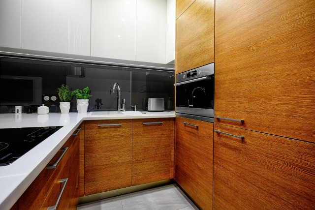 Aranżacja kuchni - Brygida M (2)