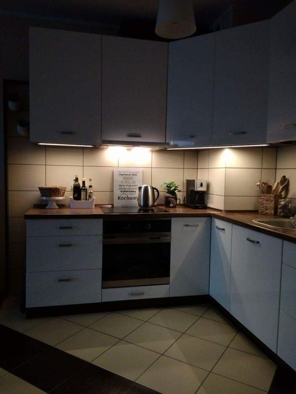 Aranżacja kuchni - Iwona G (1)