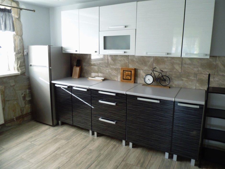 Dekoracja w kuchni - zegar w kształcie roweru
