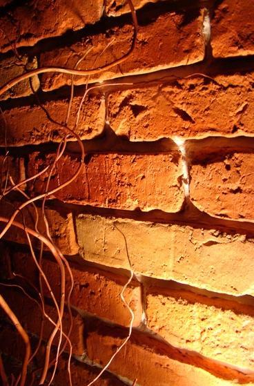Stara cegła naturalna Elkamino