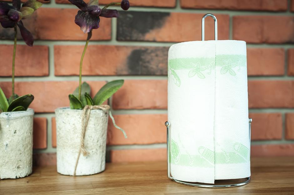 Kuchinox - stojak na ręcznik papierowy