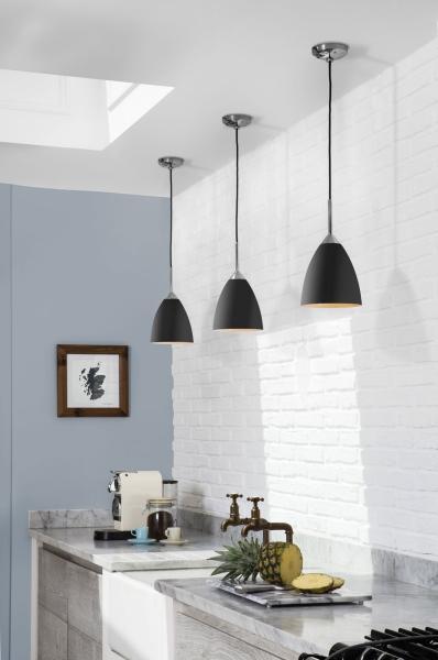 Wybór Lampy Stołowej I Kuchennej Oświetlenie W Kuchni