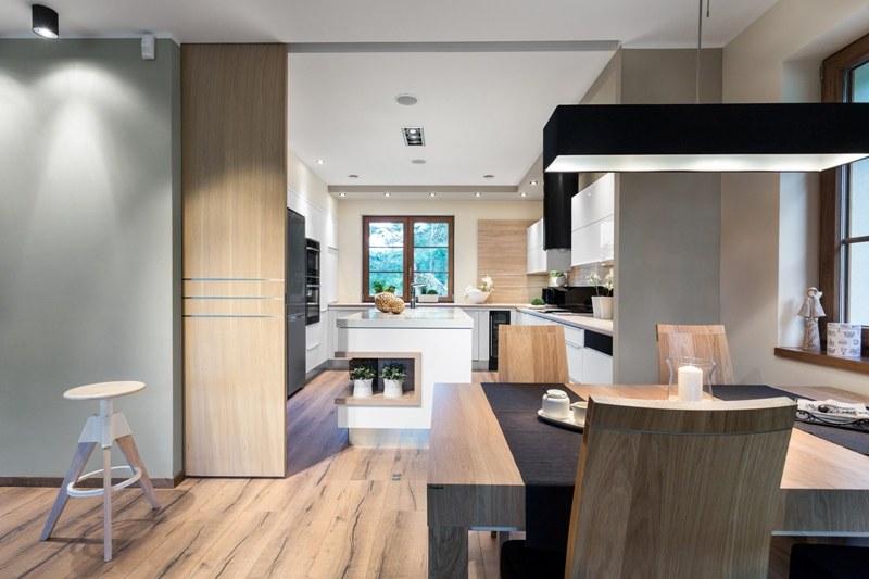 Max Kuchnie  Vigo  kuchnia otwarta z wyspą  Max Kuchnie  meble kuchenne  -> Kuchnie Vigo Opinie