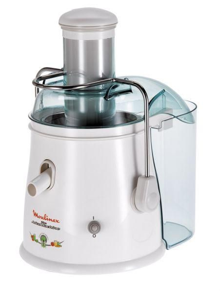 Moulinex - Juice Machine JU5001