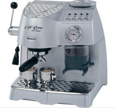Roma De Luxe 1329 - ekspres do kawy