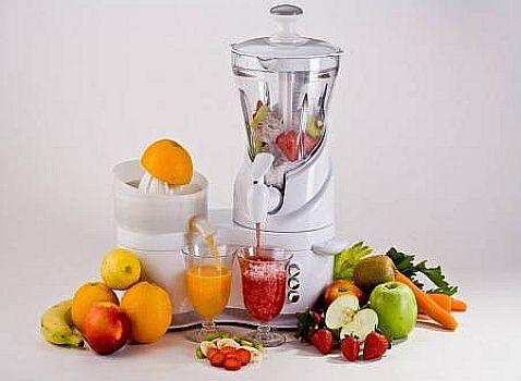 Robot kuchenny Tutti Frutti