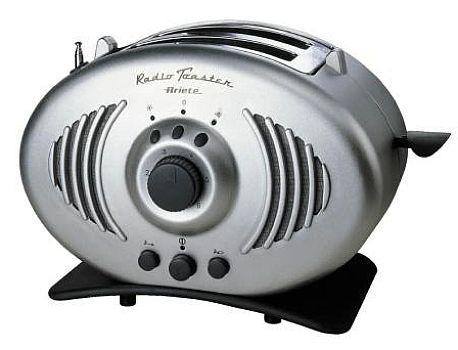 Radio Toaster 118
