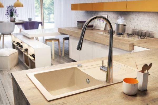 przy cze wodne i kanalizacyjne w kuchni instalacje w kuchni. Black Bedroom Furniture Sets. Home Design Ideas