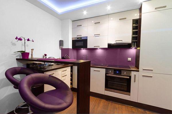 Sufit w kuchni  projekty kuchni  Kuchenny com pl -> Kuchnia Polowa Odbiór Sanepidu