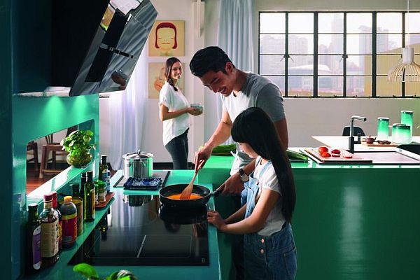Płyta indukcyjna w kuchni - zestawienie oferty producentów