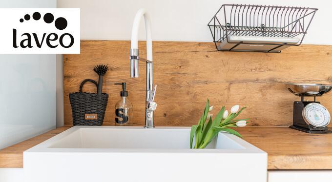 Po co w kuchni zlew? O tym, czego nie wolno myć w zmywarce