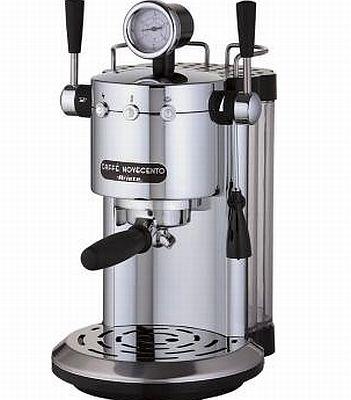 Ariete ekspres ciśnieniowy Caffe Novecento