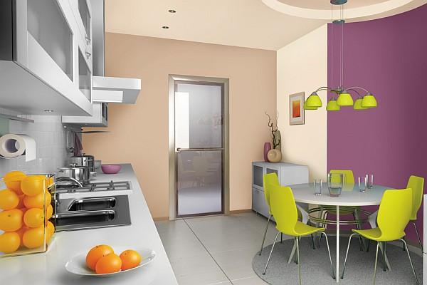 Farby Do Malowania ścian I Podłóg W łazience I Kuchni