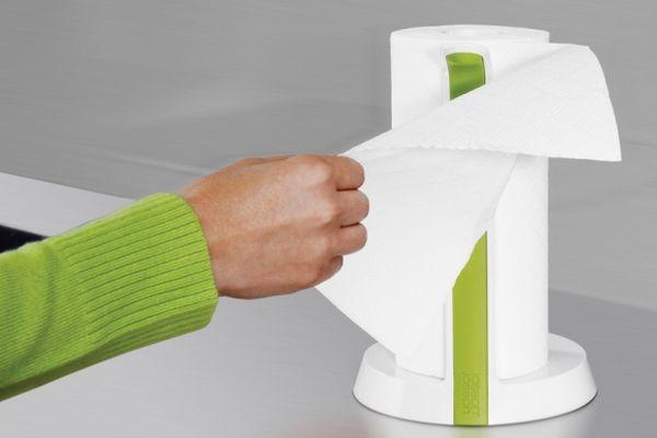 Stojaki na ręcznik papierowy