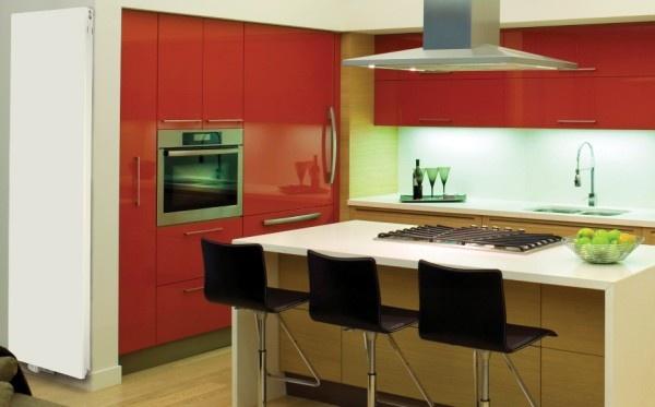 Kuchnia i salon  razem czy osobno  trendy kuchenne   -> Salon Kuchnia Razem