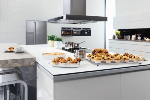 Wentylacja W Kuchni Instalacje W Kuchni Kuchennycompl